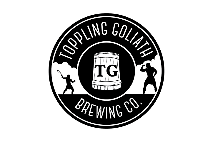 Toppling Goliath